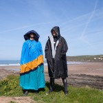 Interview: facing the elements with dryrobe