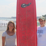New England Surfers Care about Water Quality, According to Preliminary Survey Data