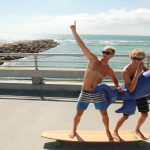Hamboards to be Featured on ABC TV Show