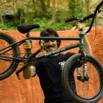 FBM – Cody Diggs Bike Check