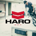 Haro Bikes – Matthias Dandois 2018 Video