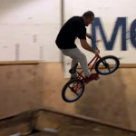 Merritt – Warehouse Session with Oscar and Ricky
