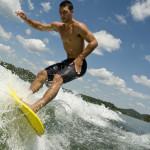 Wake Surfing 101